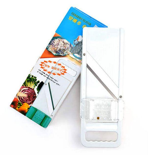 양배추슬라이서 채칼 [제작 대량 도매 로고 인쇄 레이저 마킹 각인 나염 실크 uv 포장 공장 문의는 네이뽕]