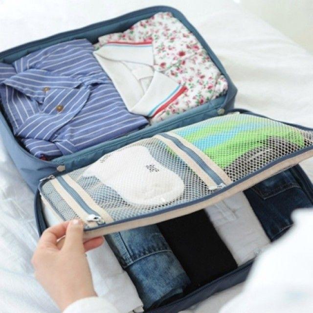 韩国直邮 时尚 后备箱 旅行箱