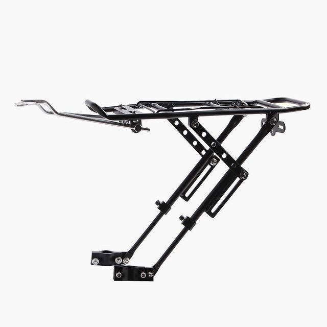 하드프레임 자전거 짐받이 자전거안장 뒷안장