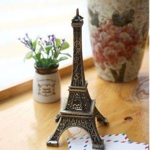 빈티지 인테리어 소품 공간 꾸미기 철제 에펠탑 25cm
