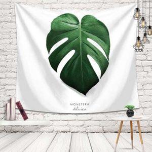 벽 가림막 포스터 자이언트리프 인테리어소품 3size