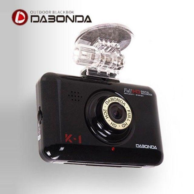 무료배송 다본다 블랙박스 K-1(64GB)/2채널블랙박스/풀HD+HD