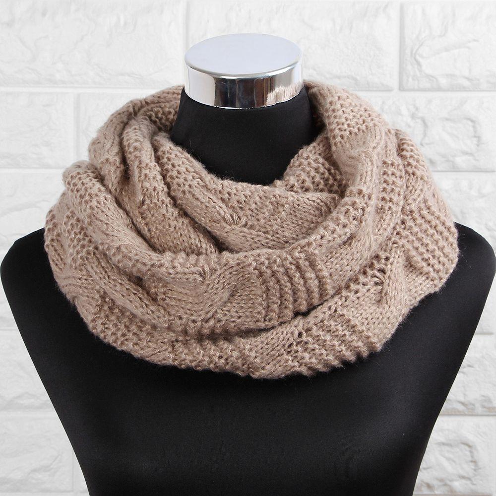 [현재분류명],따뜻한 겨울나기 꽈배기 넥워머 니트목도리,넥워머,니트목도리,목도리