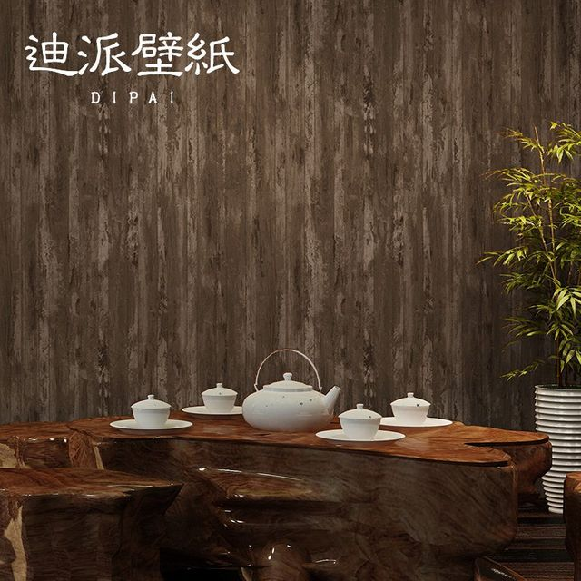 [해외] 실크벽지 중국 스타일 벽
