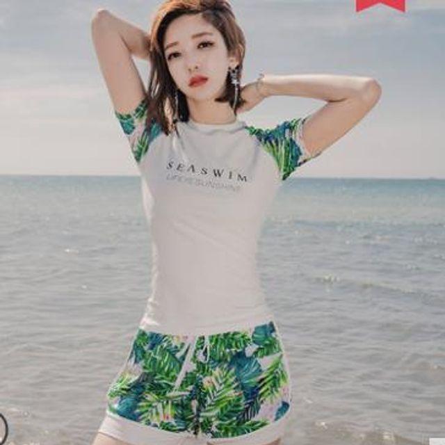 [해외] 비키니 여성수영복 트레이닝수영복13