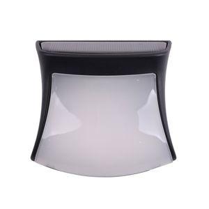 태양광 LED 램프 라이트 벽면설치 3LED 자연색