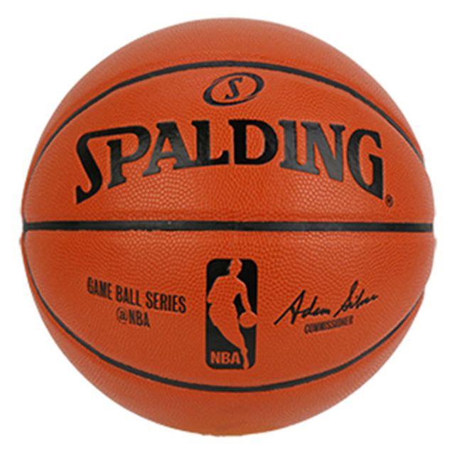 스팔딩 게임 레플리카 농구공 74-933Z 7호 덩크슛