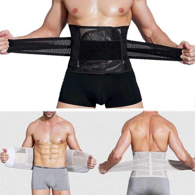 남자 골반 똥배 압박 니퍼 이너 웨어 바디 복대 속옷