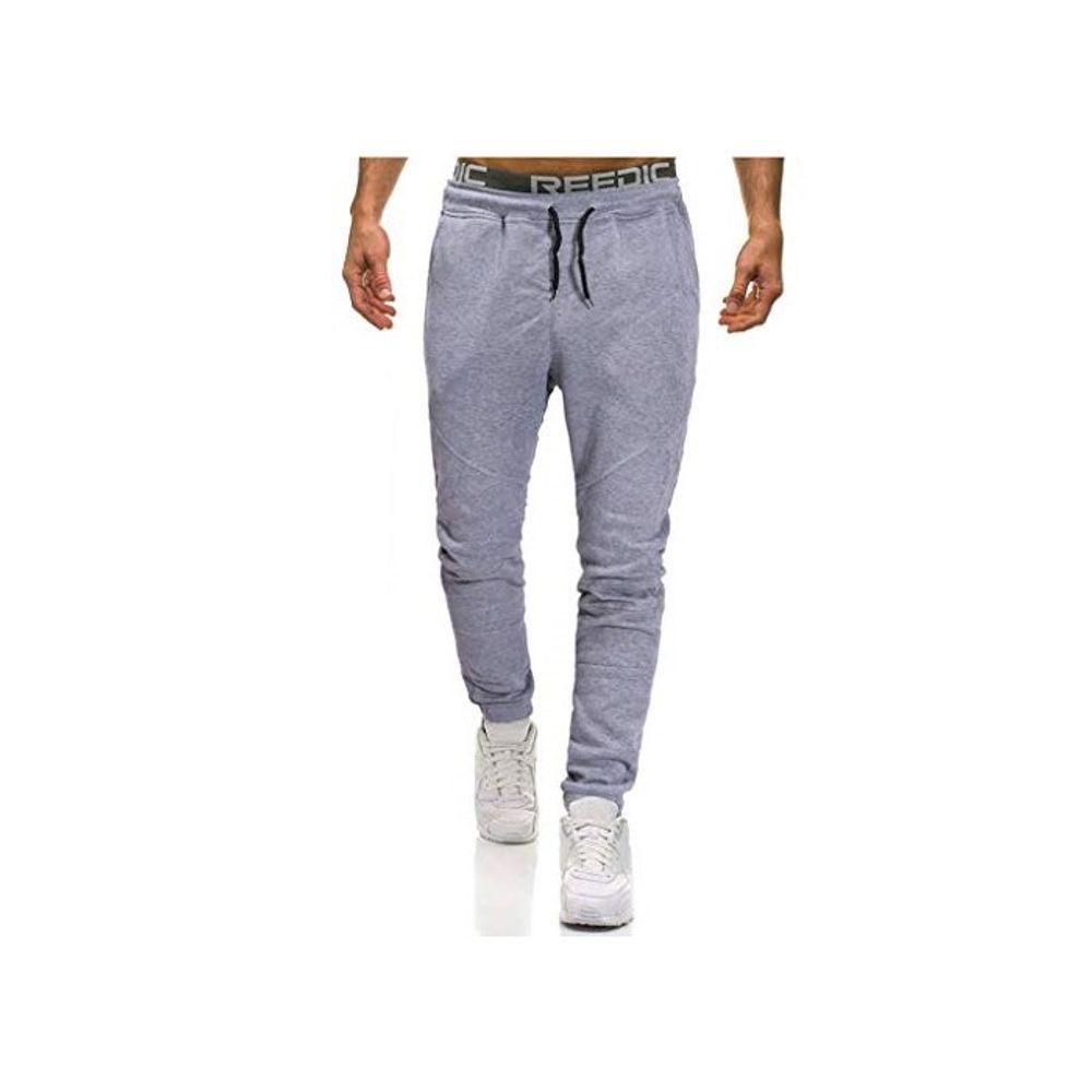 [더산직구]refulgence Mens Track Pants Fit Training Sport/ 영업일기준 5~15일