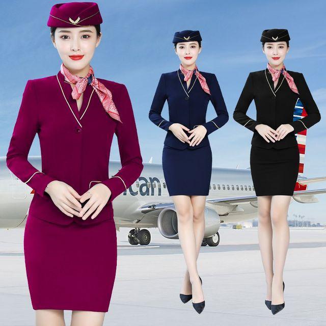 [해외] 여성 패션 재킷 자켓 정장세트데스크 작업복 여성