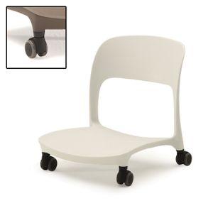 좌식 등받이 의자 허리편한 1인용 앉는 책상 컴퓨터