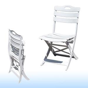 야외용 수영장 접이식 의자 파라솔 베란다 테라스 4개
