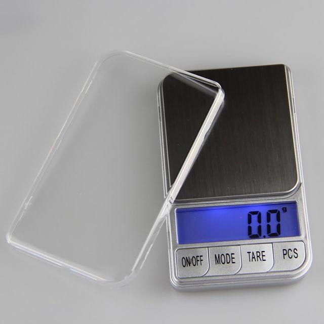 디지털 포켓 전자저울 1kgx0.1g 계량저울 요리저울