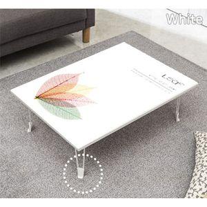 액자 접이식 좌식테이블(M) 디자인식탁 밥상 공부책상