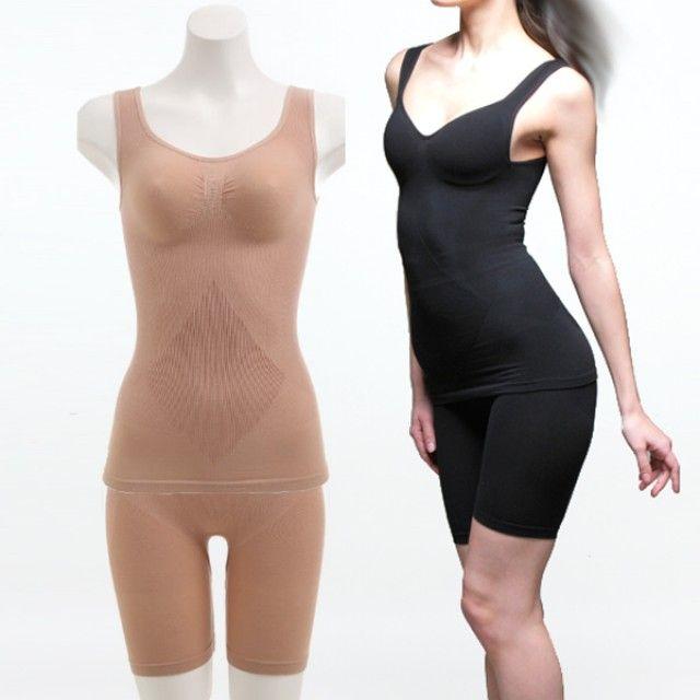 에델바이스 3D파워 보정속옷 2종중 택1