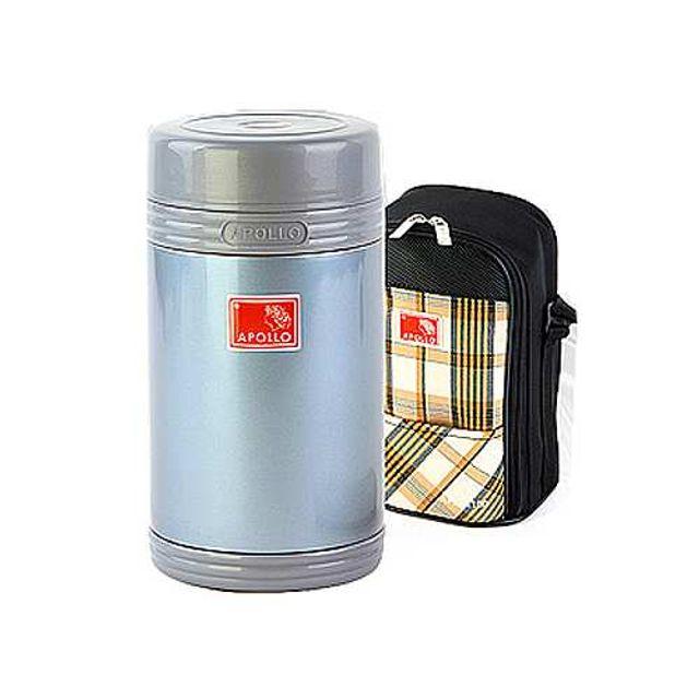 【韩国直邮】保温容器(盒饭)1.1L apl - 1100