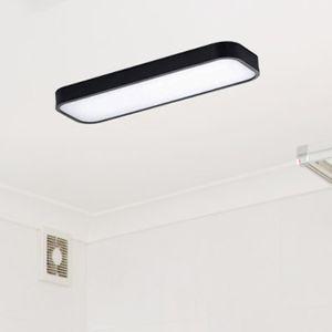 위브 LED 욕실등 / 주방등 25W (블랙/화이트)