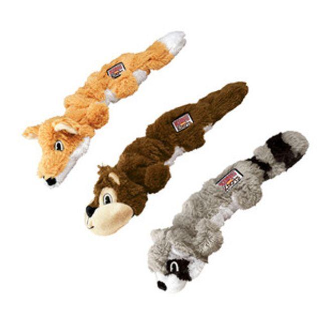 Kong 노츠스 크런치 애견 강아지 장난감