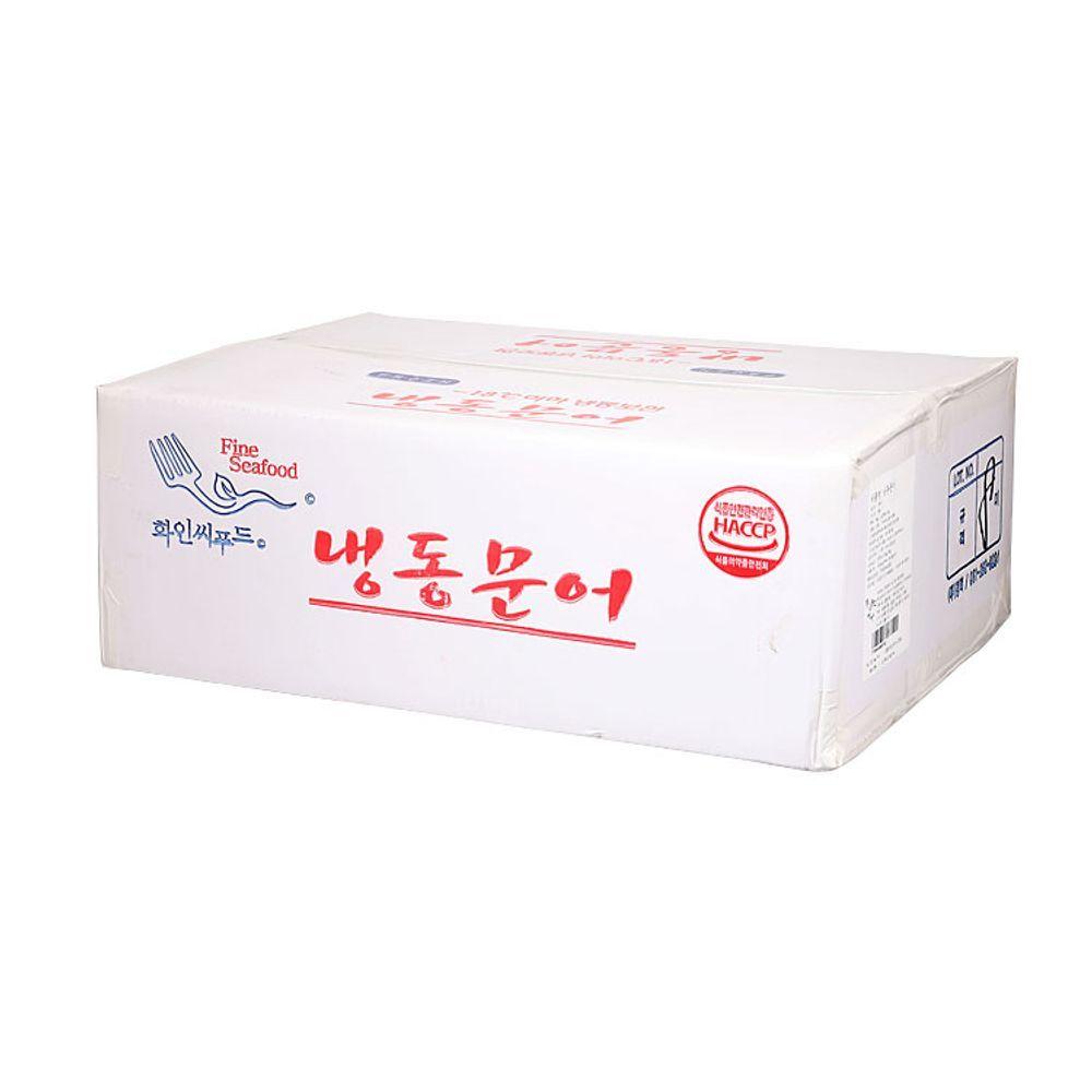 박스/자숙문어(중국산)8kg,오징어,가문어,문어다리,자숙문어,문어발,건어물,장어,해산물,대왕문어,문어에기