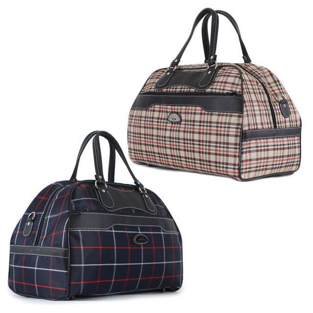 귀여운 여행 보조 더플백 패션 보스턴백 크로스 가방
