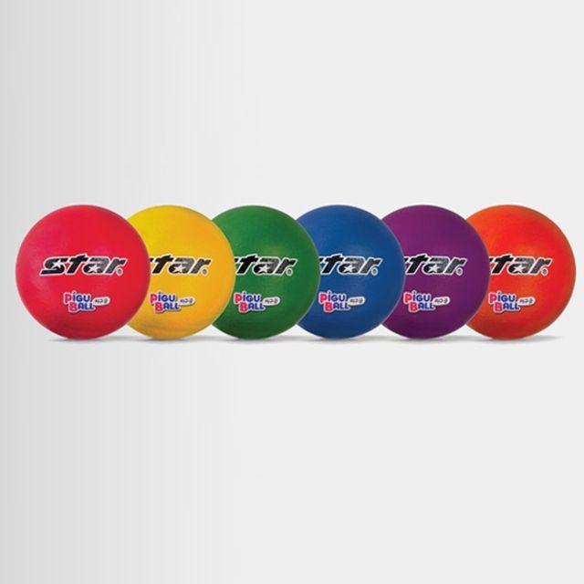 스타 피구공 4호 발리볼 배구공 [제작 대량 도매 로고 인쇄 레이저 마킹 각인 나염 실크 uv 포장 공장 문의는 네이뽕]