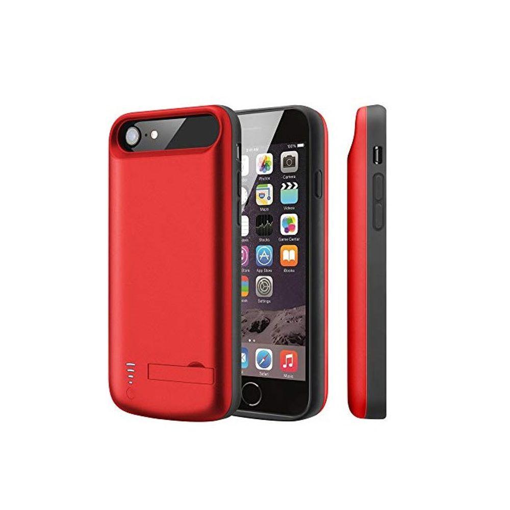 [더산직구]아이폰 6 7 8 배터리 케이스 5500mAh Wireless Phone/ 영업일기준 5~15일