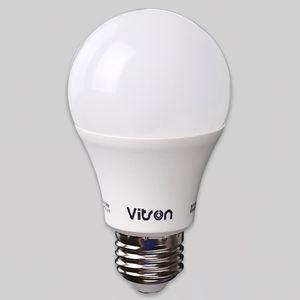LED 벌브 8W주광KC A60 10개묶음