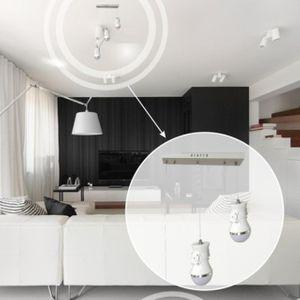 아파트 빌라 팬션 장미 3등 LED 식탁등 주방등 조명