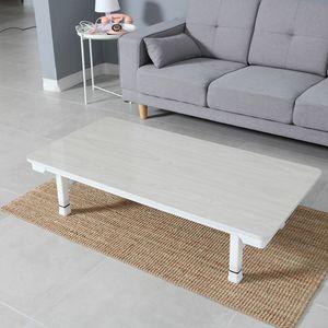 5단으로 늘어나는 접이식 양발 테이블 교자상 12060