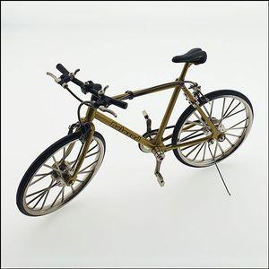 골드 메탈 자전거