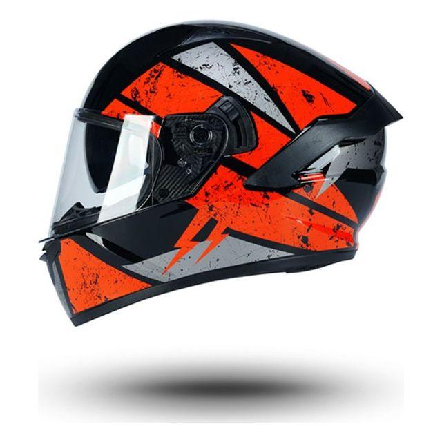 [해외] 사계절 일반 오토바이 헬멧 남녀 전기