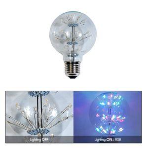 연말 카페 크리스마스 무드등 LED 눈꽃 전구 램프