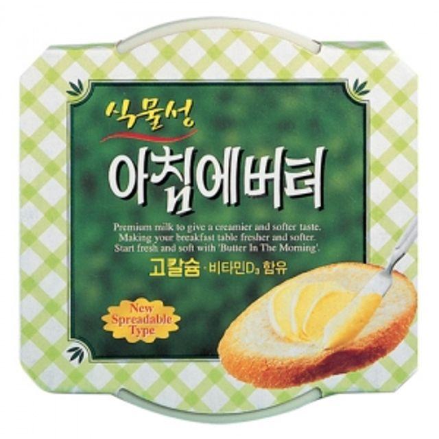 아침에버터200g/서울우유,삼립빵,과자,간식빵,케이크,떡,코스트코빵,빵생지,카스테라,쿠키,핫도그