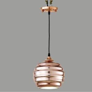 아파트 팬션 LED 식탁등 주방등 원형 브론 펜던트