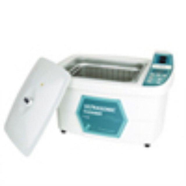 안경 금속 세정기 초음파 세척기 10L UCT-10