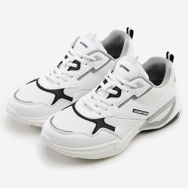 W 남성 BK-테드 트레킹화 운동화 워킹화 남성신발