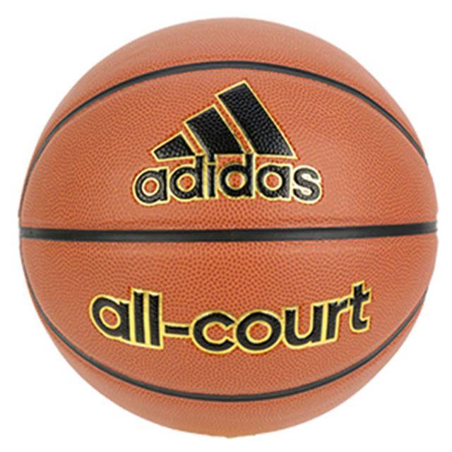 아디다스 올코트 농구공 X35859 7호 길거리농구 덩크