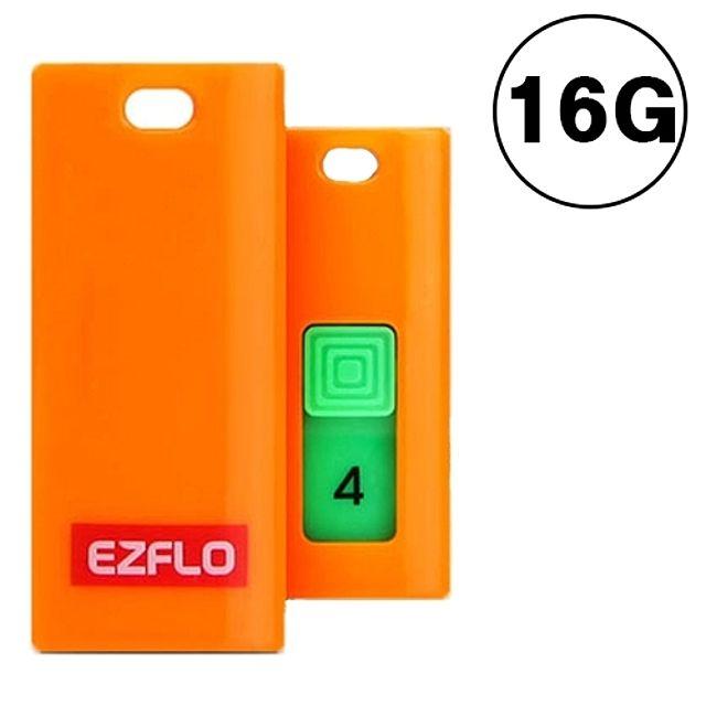 매머드 GU20 USB16G/오렌지 [제작 대량 도매 로고 인쇄 레이저 마킹 각인 나염 실크 uv 포장 공장 문의는 네이뽕]