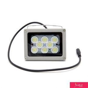 Coms LED 작업등 10W IP66 방수 8 LED