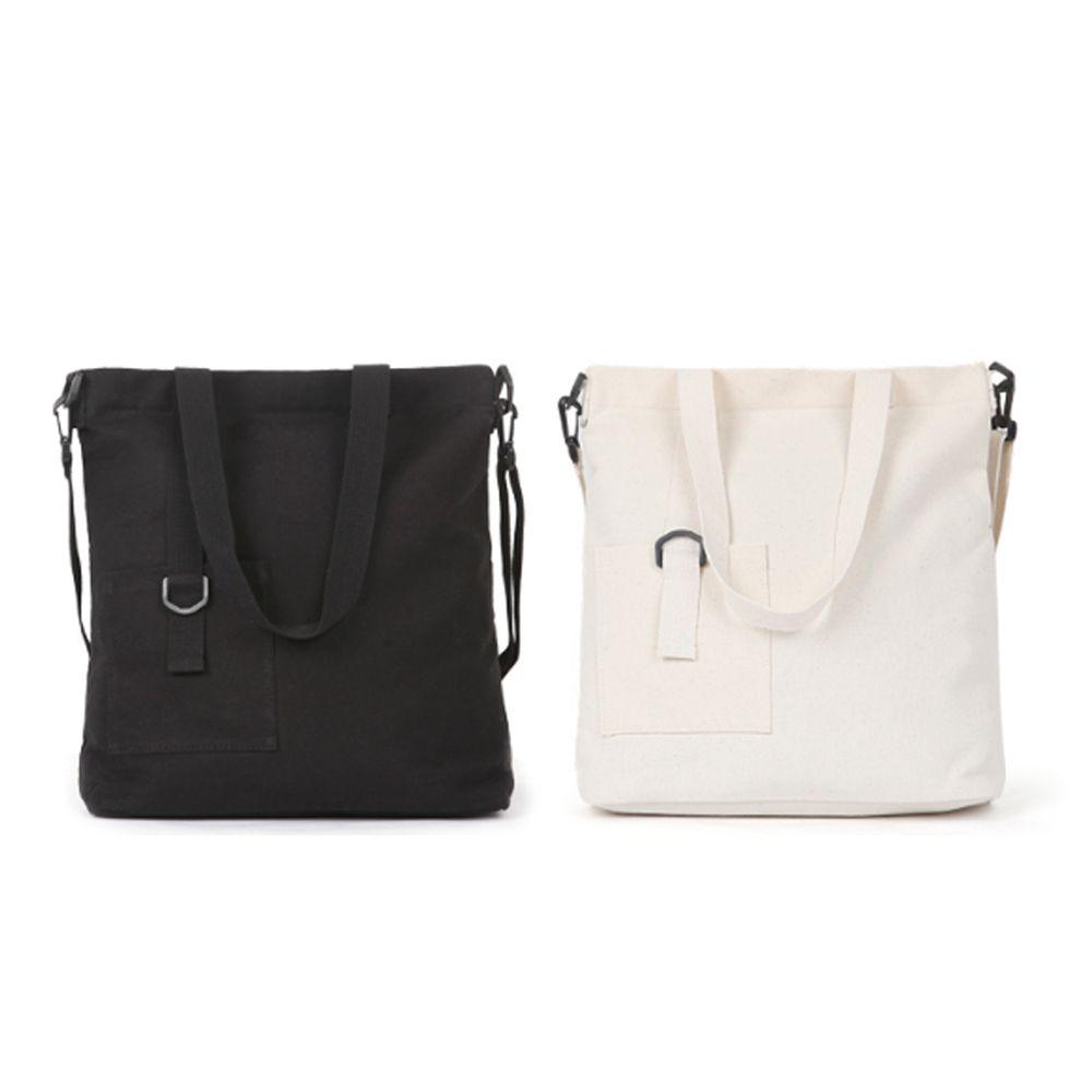 학생 캐주얼 여성 크로스 에코백 패션 보조가방