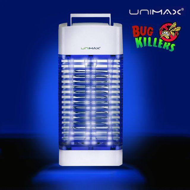 W 유니맥스011 모기제거기 버그킬러 해충 포충기