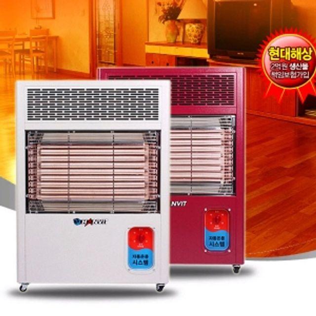 원적외선 전기온풍기 HV-3200F