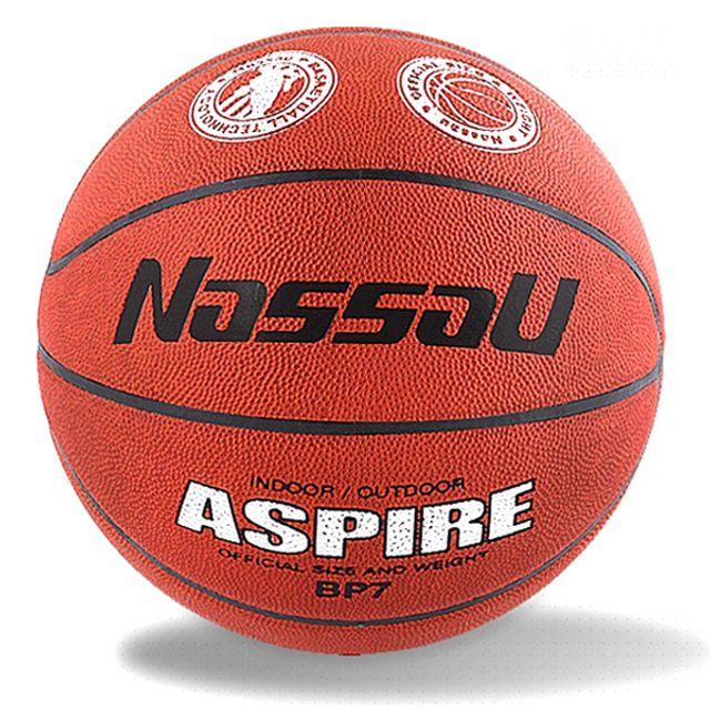 낫소 농구공 아스파이어 바스켓볼 실내 실외공