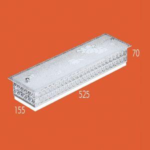 아파트 빌라 로즈럭셔리 욕실등 LED 15W 절전형