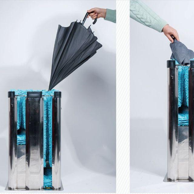 우산비닐 대체 블루레인매트 레인제로two(2구형)