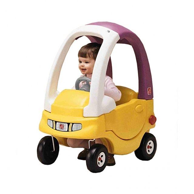 (스텝2 멜로디지붕차)붕붕카 푸시카 승용 자동차