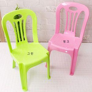 솔리드등받이의자 어린이의자 야외의자 작은의자 캠핑의자 아동의자