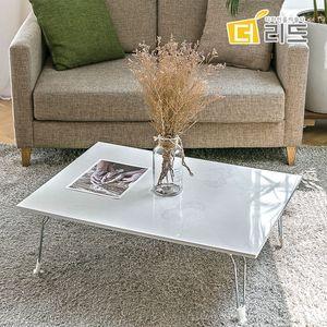 로즈 하이그로시 사각 테이블 720X480