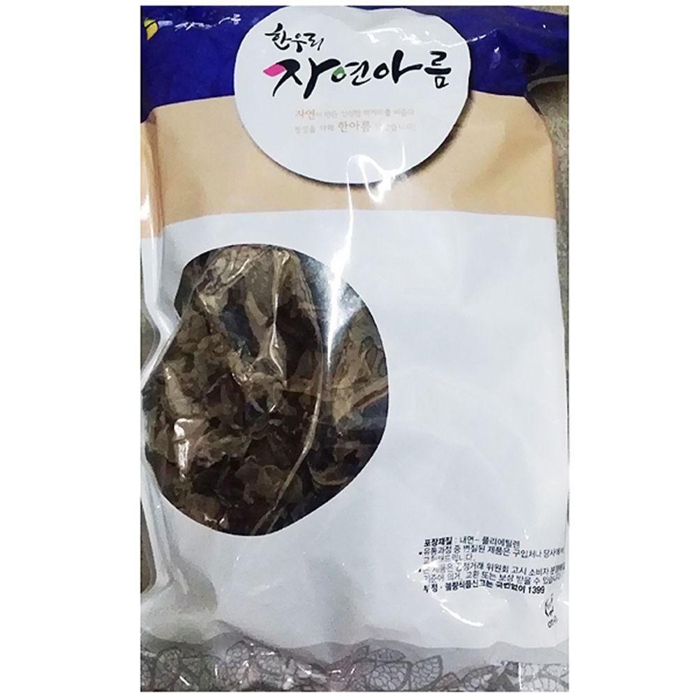 식재료 흑목이버섯(성민 200g)X10,흑목이버섯,식당용흑목이버섯,업소용흑목이버섯,식재료흑목이버섯,식재료