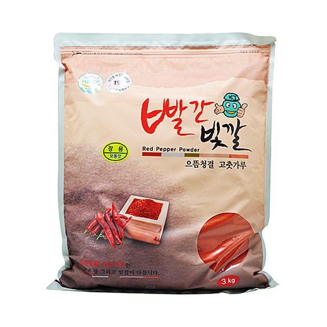 고추가루 3kg 장용 X 3EA_1BOX 선농,선농고추가루3kg장용X3EA_1BOX,농특산물,조미료